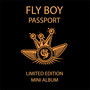 Crown J – Fly Boy