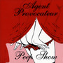 Agent Provocateur &ndash; Peep Show