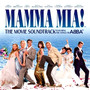 Amanda Seyfried, Ashley Lilley & Rachel McDowall Mamma Mia!: The Movie Soundtrack