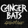 Cancer Bats Sabotage - EP