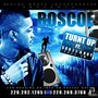 Roscoe Dash – Roscoe Dash: Mr. Turnt Up