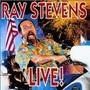 Ray Stevens – Ray Stevens Live!