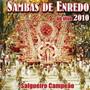 unidos da tijuca – Sambas de Enredo 2010