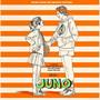 Antsy Pants – Juno Soundtrack