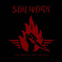 Soilwork Stabbing The Drama CD