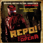 Repo! the Genetic Opera – Repo! The Genetic Opera (Deluxe Edition)
