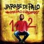 Jarabe De Palo – Un Metro Cuadrado 1M2