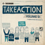 A Rocket to the Moon – Take Action Vol. 9