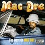 Mac Dre The Best of Mac Dre, Vol. 3