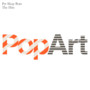 Pet Shop Boys – PopArt - The Hits