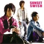 SunSet Swish – モザイクカケラ
