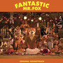 Alexandre Desplat – Fantastic Mr. Fox (Original Soundtrack)