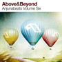 Adam Nickey – Anjunabeats Vol 6 (Mixed by Above & Beyond)