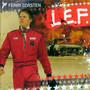 Ferry Corsten – L.E.F. (Benelux Edition)