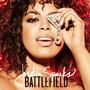 Jordin Sparks – Battlefield (Deluxe Edition)