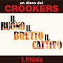 Crookers – E.P.istola