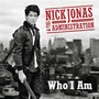 Nick Jonas & The Administration – Who I Am - Single