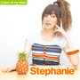 stephanie – Colors Of My Voice