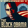 Crooked I – block obama