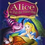 Disney &ndash; Alice in Wonderland