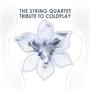 The Vitamin String Quartet – Tribute To Coldplay