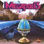 Мегаполис – Мегаполис
