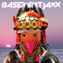 Basement Jaxx Raindrops