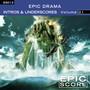 Epic score – Epic Drama 1