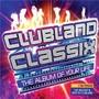 Ultrabeat – Clubland Classix