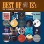 DJ Shadow – Best Of Mo Wax 12's The DJ Shadow Collection Bootleg