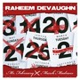 Raheem Devaughn – Mr February (AKA March Madness)