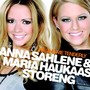 Anna Sahlene & Maria Haukaas Storeng – Killing Me Tenderly - Single