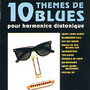 Jean-Jacques Milteau – 10 Themes De Blues