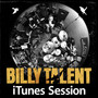 Billy Talent iTunes Session