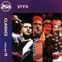 Styx – Classics Vol. 15