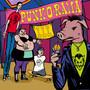 Pennywise – Punk-O-Rama 3