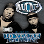 M.O.P. – 10 Years and Gunnin'