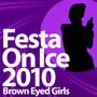 Brown Eyed Girls Festa On Ice 2010