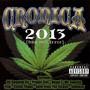 Califa Thugs – Cronica 2013