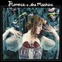 Florence + The Machine – Lungs (Deluxe Version)