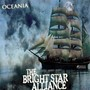 The Bright Star Alliance – Oceania (EP)