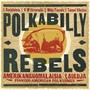 J. Karjalainen – Polkabilly Rebels