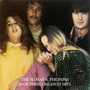 The Mamas & the Papas – 16 Greatest Hits