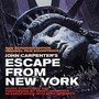 John Carpenter Escape From New York
