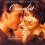 Johnny Depp – Chocolat