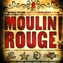 Christina Aguilera &ndash; Moulin Rouge
