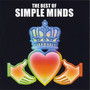 Simple Minds – The Best Of