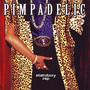 Pimpadelic – Statutory Rap