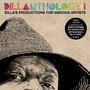 J Dilla – Dillanthology Vol. 1
