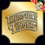 TREASURE FINGERS – Cross The Dancefloor - EP